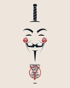 V for Vendetta Essay - 746 Words Major Tests